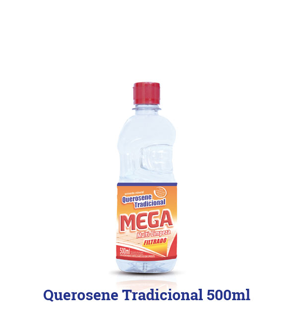 Traditional Kerosene product – MEGA Química